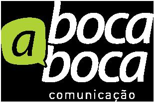 Boca a boca comunicação