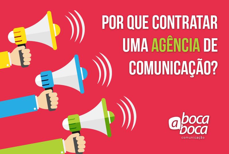 agencia de comunicacao